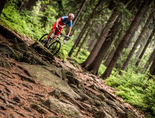 GEWINNSPIEL: Mountainbike Reise in Tschechien – Herbst 2019
